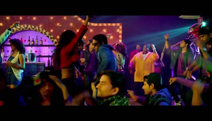 DJ full video latest song hey bro bhi Chauhan Ali Jafar