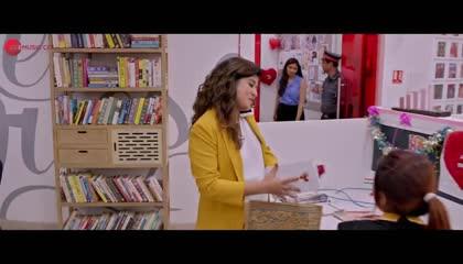 dil ka telephone full video latest song dream girl Ayushmann Khurrana Jonita Gandhi Nagesh Aziz