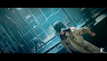 Kamli full video latest song Dhoom 3 Katrina Kaif Aamir Khan