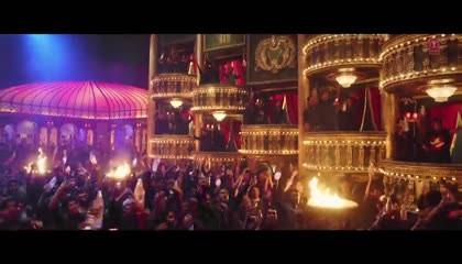 lovely full video latest song Shahrukh Khan Deepika Padukone Happy New Year