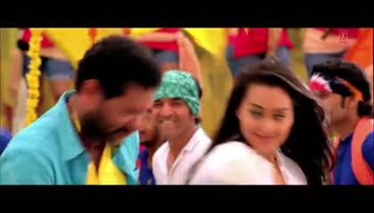 Go Go Govinda full video latest song O my God Sonakshi Sinha Prabhu Deva