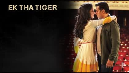 Saiyaara full song with lyrics Ek Tha Tiger Salman Khan Katrina Kaif 9XM
