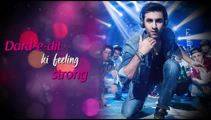 the breakup song official lyric video Ranbir Pritam Arijit Singh Badshah 9XM