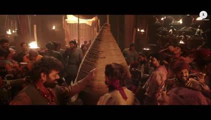 Manohari full video Bahubali dubbing Prabhas