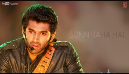 Sun Raha Hai Na Tu Aashiqui 2 full song with lyrics Aditya Roy Kapoor Shraddha Kapoor
