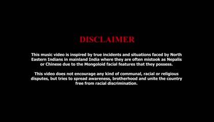 k4 kekho I am an Indian music video song 9XM