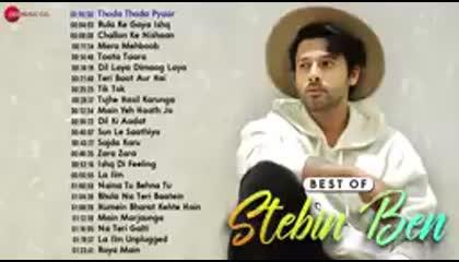 Best of stebin ben 23 super hit songs     9xm