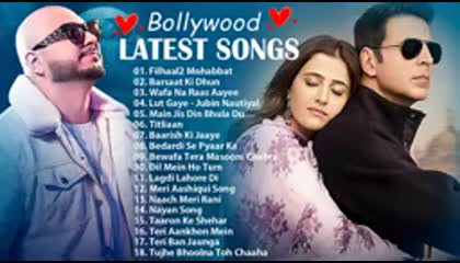 Bollywood hit song 2021 top Bollywood romantic love song 9XM