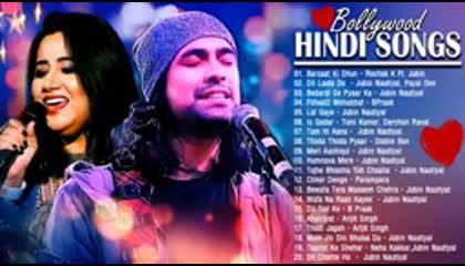 new Hindi song 2019 Arijit Singh Atif Aslam Neha Kakkar Shreya Ghoshal 9XM