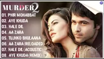 Murder 2 movie all song song Emraan Hashmi Jacqueline 9xm