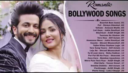 best Indian song 2021 Arijit Singh Neha Kakkar Armaan Malik Atif Aslam Shreya Ghoshal Hindi song