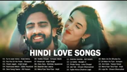 best Indian song Hindi new song romantic love song 9XM