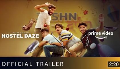 Hostal Daze season 2 official trailer