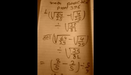 math practice part 396