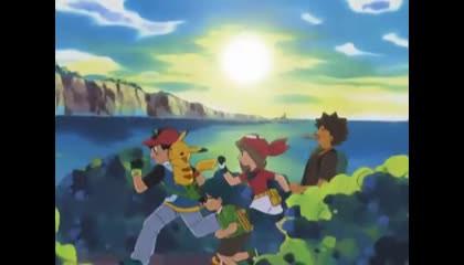 Pokemon season 7 episode 51