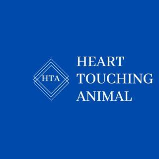 Heart Touching Animal
