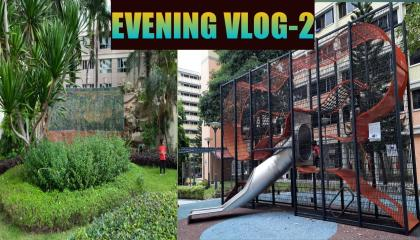 daily routine evening vlog part-2