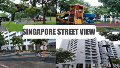 daily vlog part-1/Park/House in singapore 🇸🇬
