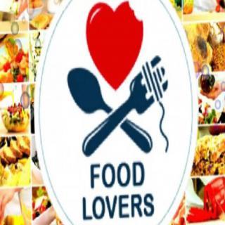 Food lovers by sanju