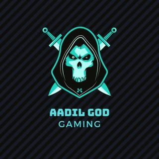 Aadil God Gaming