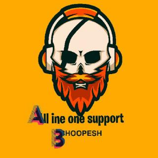 All in one support