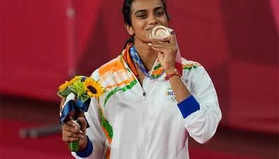 proud of PV shindu won the bronze 🏅