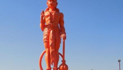 simariya temple 🚩 Hanuman ji (shoot and edit by me☺️)