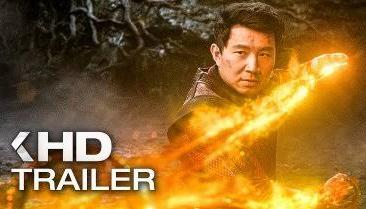 Shang-Chi and the Legend of the Ten Rings  Hindi Final Trailer