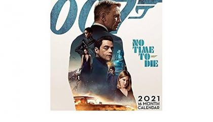 No time to die - James Bond- Official Hindi Trailer.