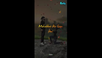 free fire new Love romantic song