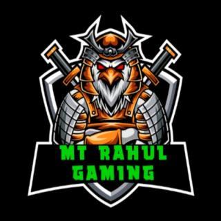 MT Rahul Gaming