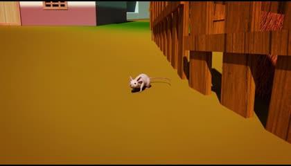 जादुई चूहा - Hindi Kahani - Hindi Kahaniya - Kids Stories - Moral Stories - Hindi Cartoon