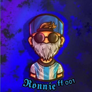 Ronnie FF 001