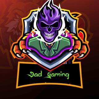 Dad Gaming