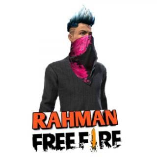 RAHMAN FREE FIRE