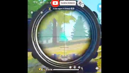 free fire shots video