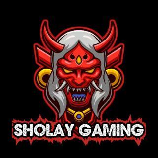 SHOLAY GAMING SH