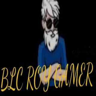 BLC ROY GAMER