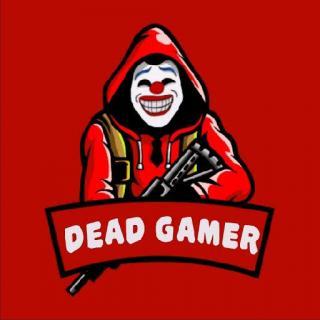 Dead Gamer