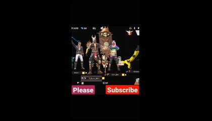 free fire funny video 😂😂