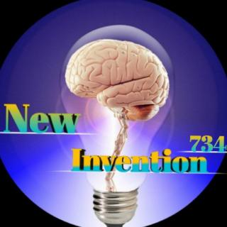 New invention734