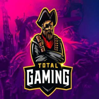 Total Gaming shorts