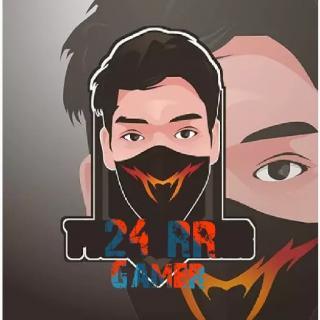 24 RR Gamer