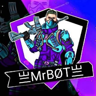 Mr bot gaming