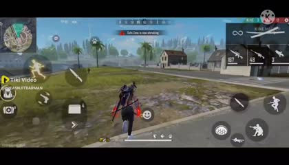 FREE FIRE NEW VIDEO