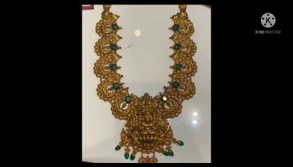 Latest beautiful gold nacklace designs are here don't miss it Please do follow and support my channel