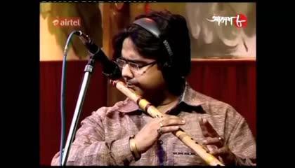Anweshaa - O Tota Pakhi Re Bangla gaan