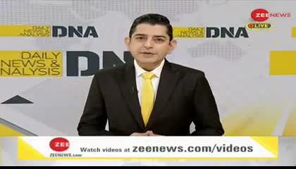 DNA Sachin Arora