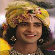 Jay Sri Lord KRISHNA