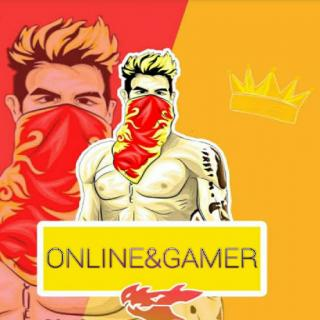 ONLINE&GAMER